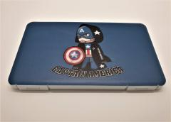 Little Captain America mask case OZ6